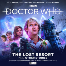 Doctor Who: The Lost Resort and Other Stories