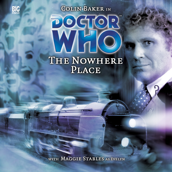 Doctor Who: The Nowhere Place
