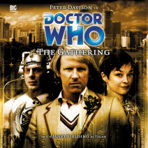 Doctor Who: The Gathering