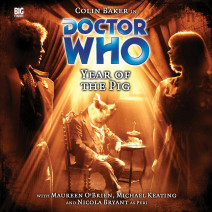 Doctor Who: Year of the Pig