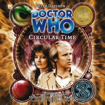 Doctor Who: Circular Time