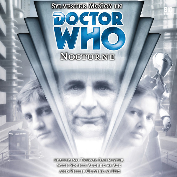 Doctor Who: Nocturne
