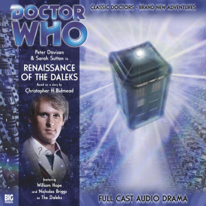 Doctor Who: Renaissance of the Daleks