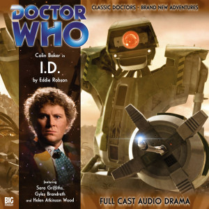 Doctor Who: I.D.