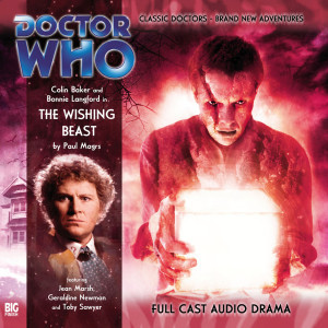 Doctor Who: The Wishing Beast