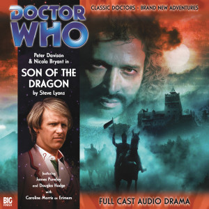 Doctor Who: Son of the Dragon