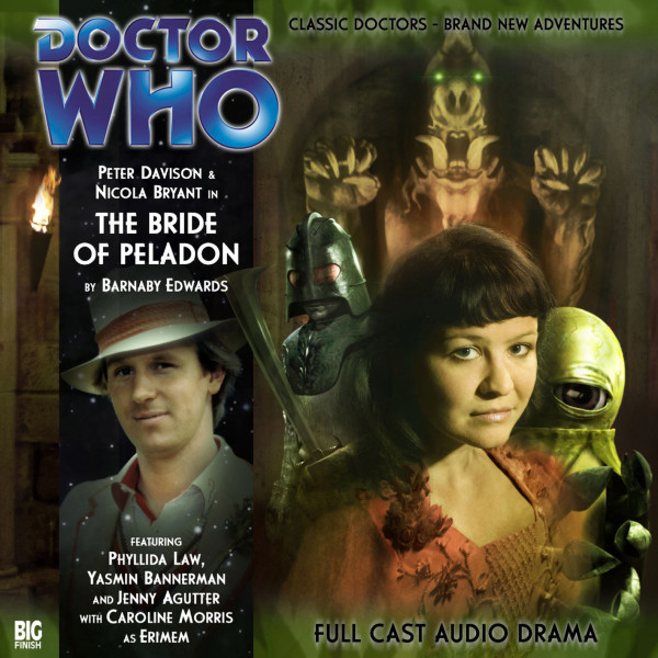 Doctor Who: The Bride of Peladon