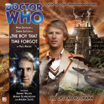 Doctor Who: The Boy That Time Forgot