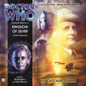 Doctor Who: Kingdom of Silver