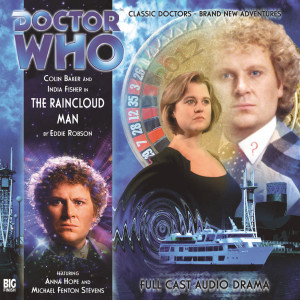 Doctor Who: The Raincloud Man