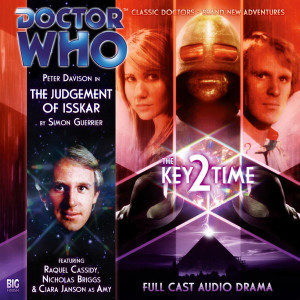 Doctor Who: The Key 2 Time - The Judgement of Isskar