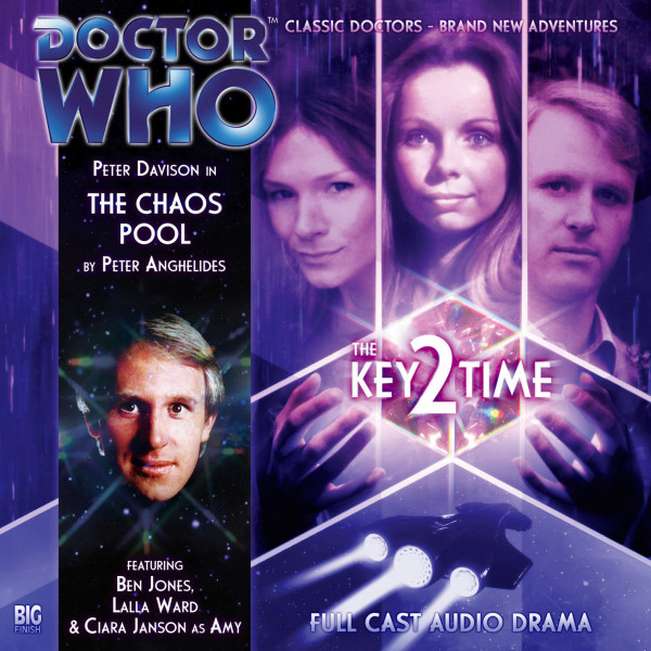 Doctor Who: The Key 2 Time - The Chaos Pool