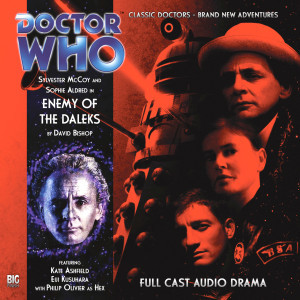 Doctor Who: Enemy of the Daleks