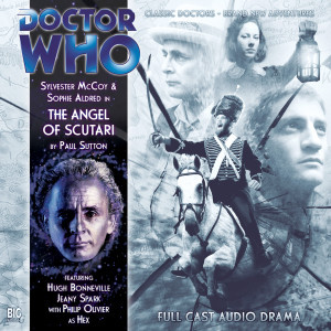 Doctor Who: The Angel of Scutari