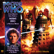 Doctor Who: Patient Zero