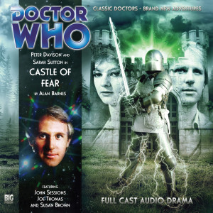 Doctor Who: Castle of Fear