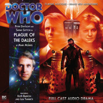 Doctor Who: Plague of the Daleks
