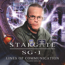 Stargate SG-1: Lines of Communication