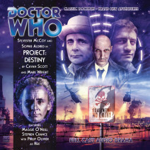 Doctor Who: Project Destiny