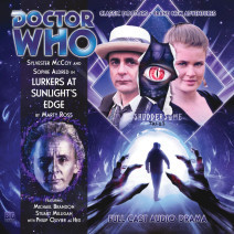 Doctor Who: Lurkers at Sunlight's Edge
