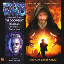 Doctor Who: The Doomsday Quatrain