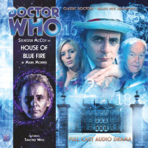 Doctor Who: House of Blue Fire