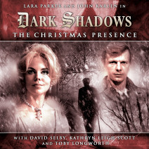 Dark Shadows: The Christmas Presence