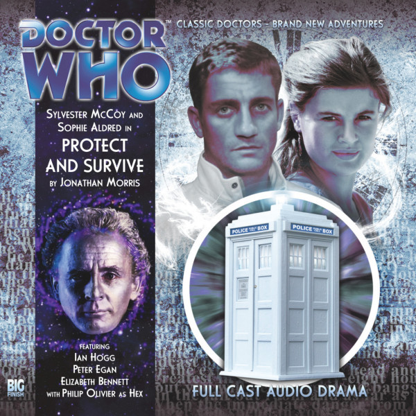 Doctor Who: Protect and Survive