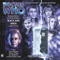 Doctor Who: Black and White