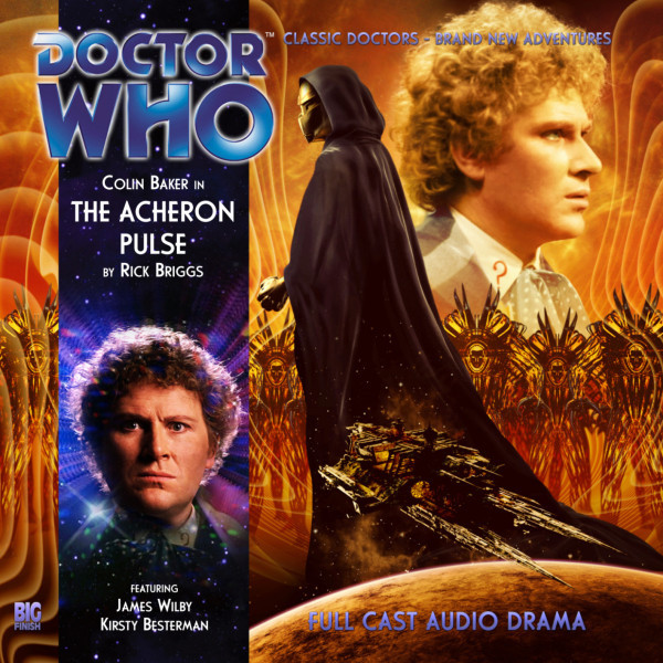 Doctor Who: The Acheron Pulse