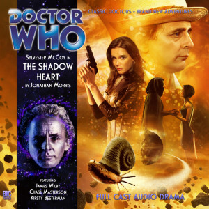 Doctor Who: The Shadow Heart