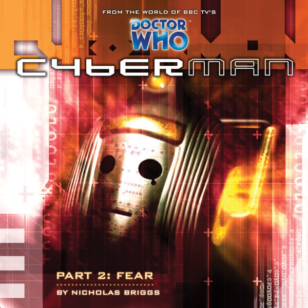 Cyberman: Fear