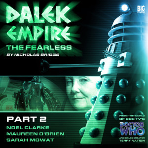 Dalek Empire: The Fearless Part 2
