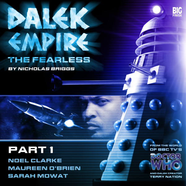Dalek Empire: The Fearless Part 1