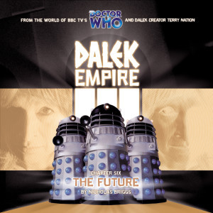 Dalek Empire: The Future