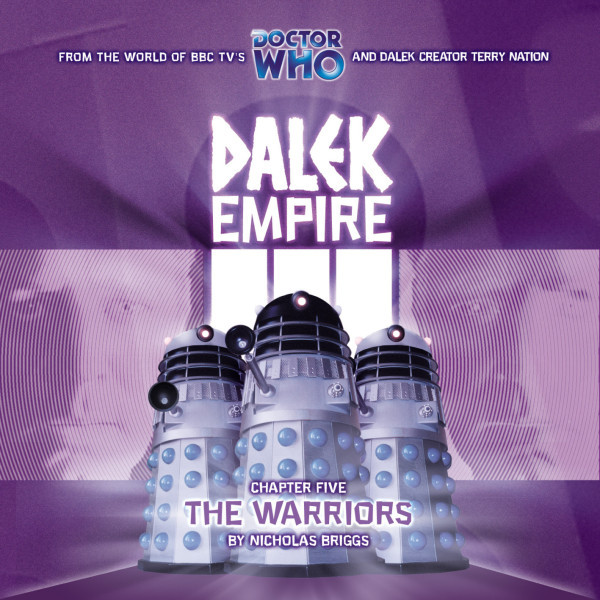 Dalek Empire: The Warriors