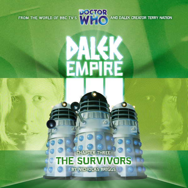 Dalek Empire: The Survivors