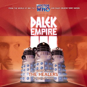 Dalek Empire: The Healers