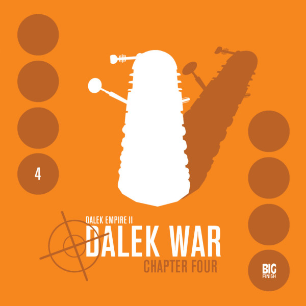 Dalek Empire: Dalek War Chapter 4