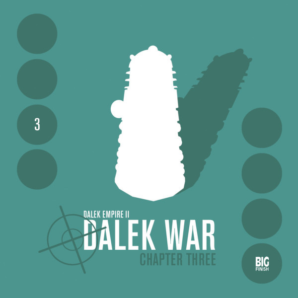 Dalek Empire: Dalek War Chapter 3