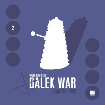 Dalek Empire: Dalek War Chapter 2