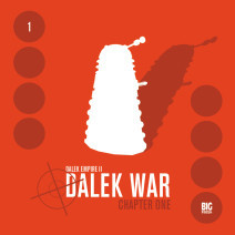 Dalek Empire: Dalek War Chapter 1