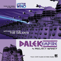 Dalek Empire: Project Infinity