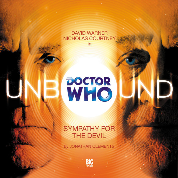 Doctor Who - Unbound: Sympathy for the Devil