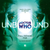 Doctor Who - Unbound: Full Fathom Five