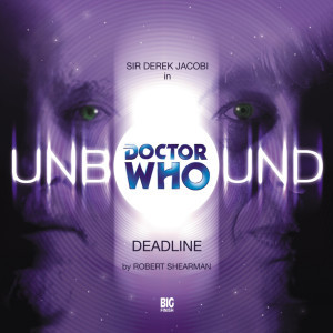 Doctor Who - Unbound: Deadline