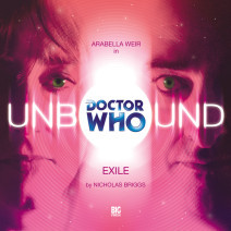 Doctor Who - Unbound: Exile