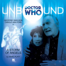 Doctor Who - Unbound: A Storm of Angels