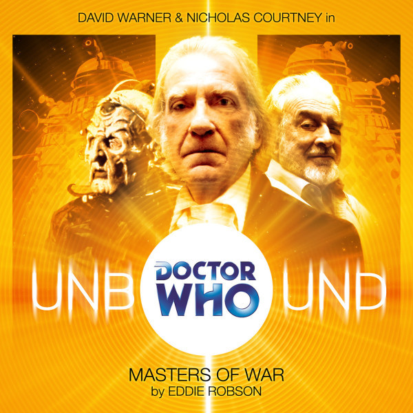 Doctor Who - Unbound: Masters of War
