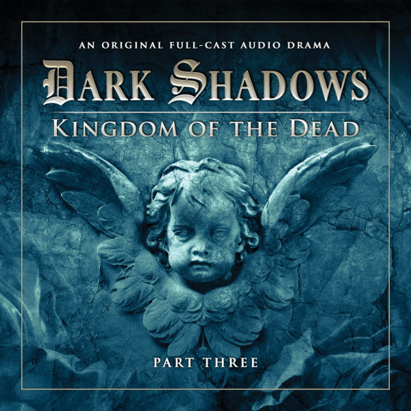 Dark Shadows: Kingdom of the Dead Part 3